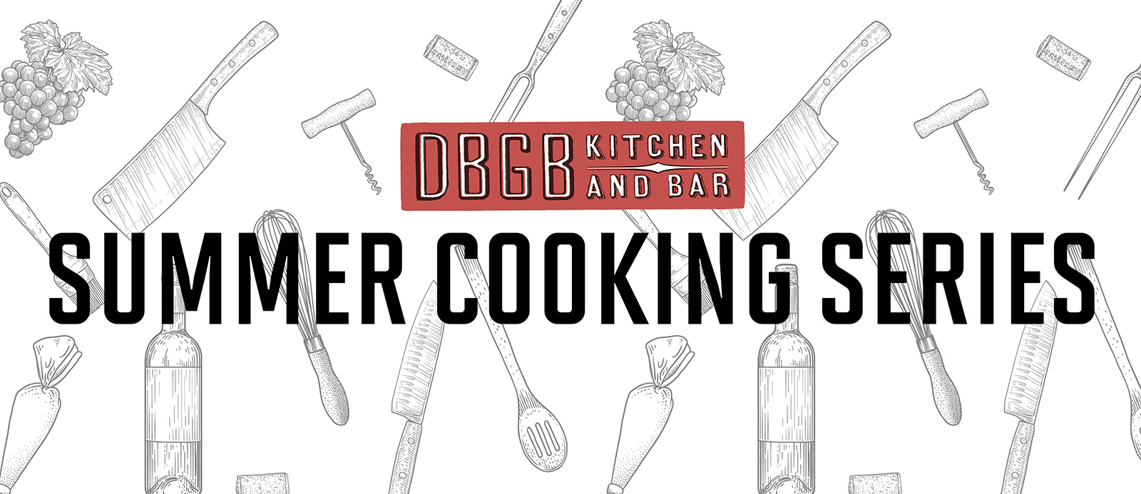 DGBG Kitchen & Bar | Daniel Boulud | CityCenterDC